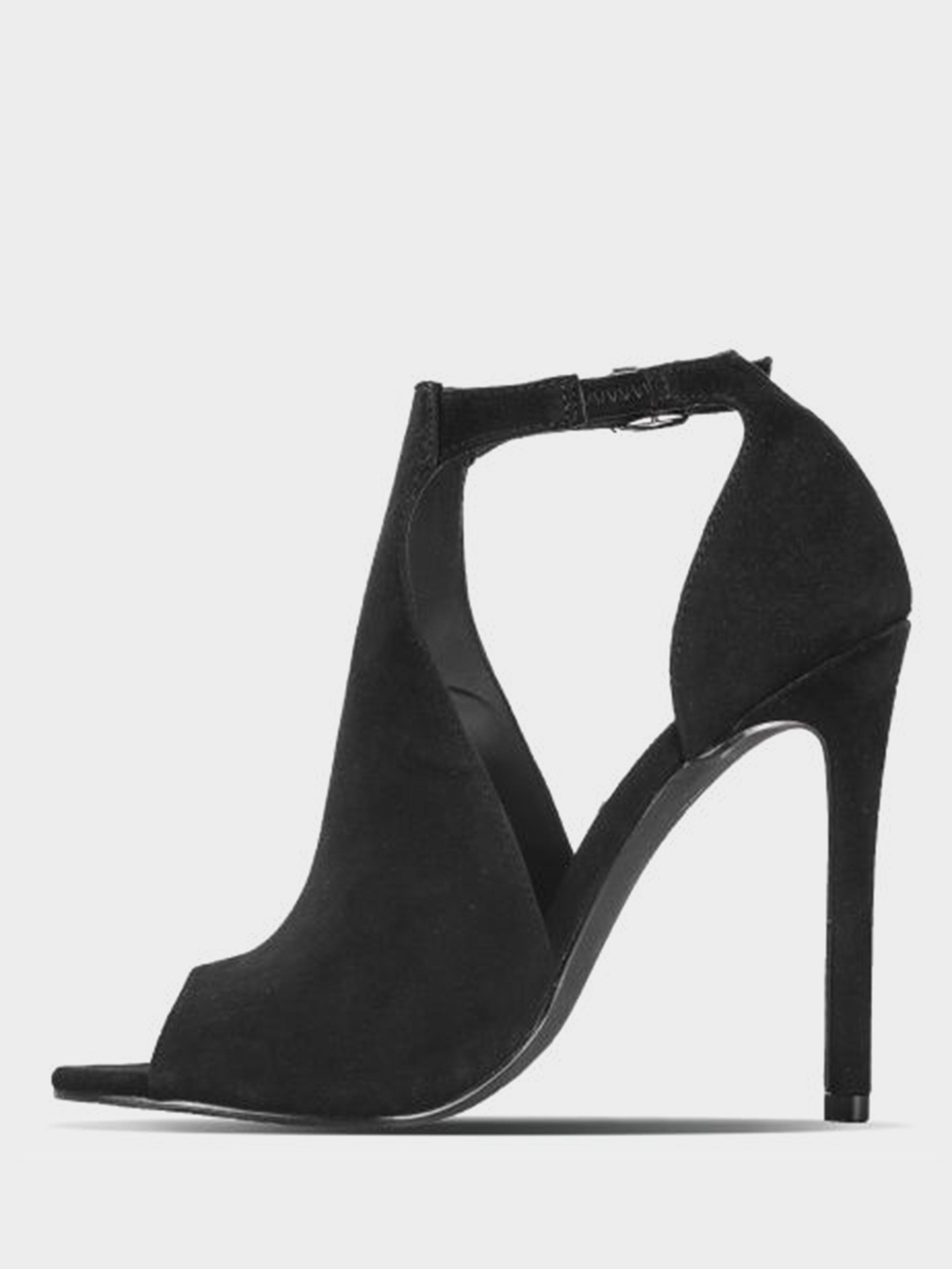 Босоножки женские Steve Madden SLOANE 9T69 купить обувь, 2017