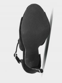 Босоніжки  жіночі Steve Madden SM11000411 BLACK SUEDE SM11000411 BLACK SUEDE вибрати, 2017