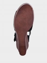 Босоніжки  для жінок Steve Madden BELLINI SM11000432 BLACK SUEDE взуття бренду, 2017