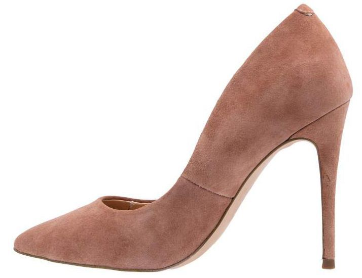 Туфли женские Steve Madden DAISIE 9T82 , 2017