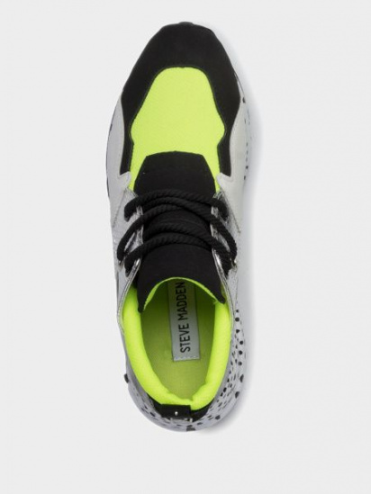 Кроссовки для женщин Steve Madden 9T88 размеры обуви, 2017