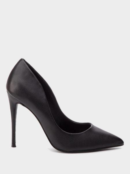 Купить Туфли женские Steve Madden 9T90, Черный
