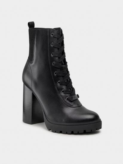 Ботинки женские Steve Madden 9T97 размеры обуви, 2017