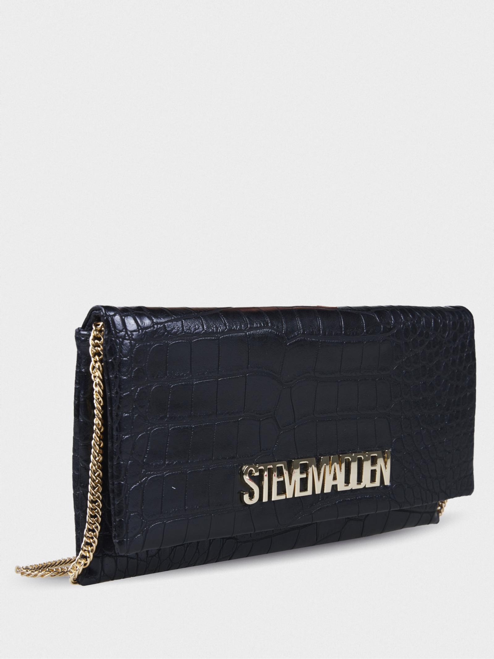 Steve Madden Сумка  модель SM13000273 BLACK придбати, 2017
