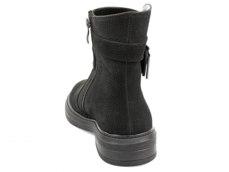 Ботинки для женщин ALAMO 9V7 примерка, 2017