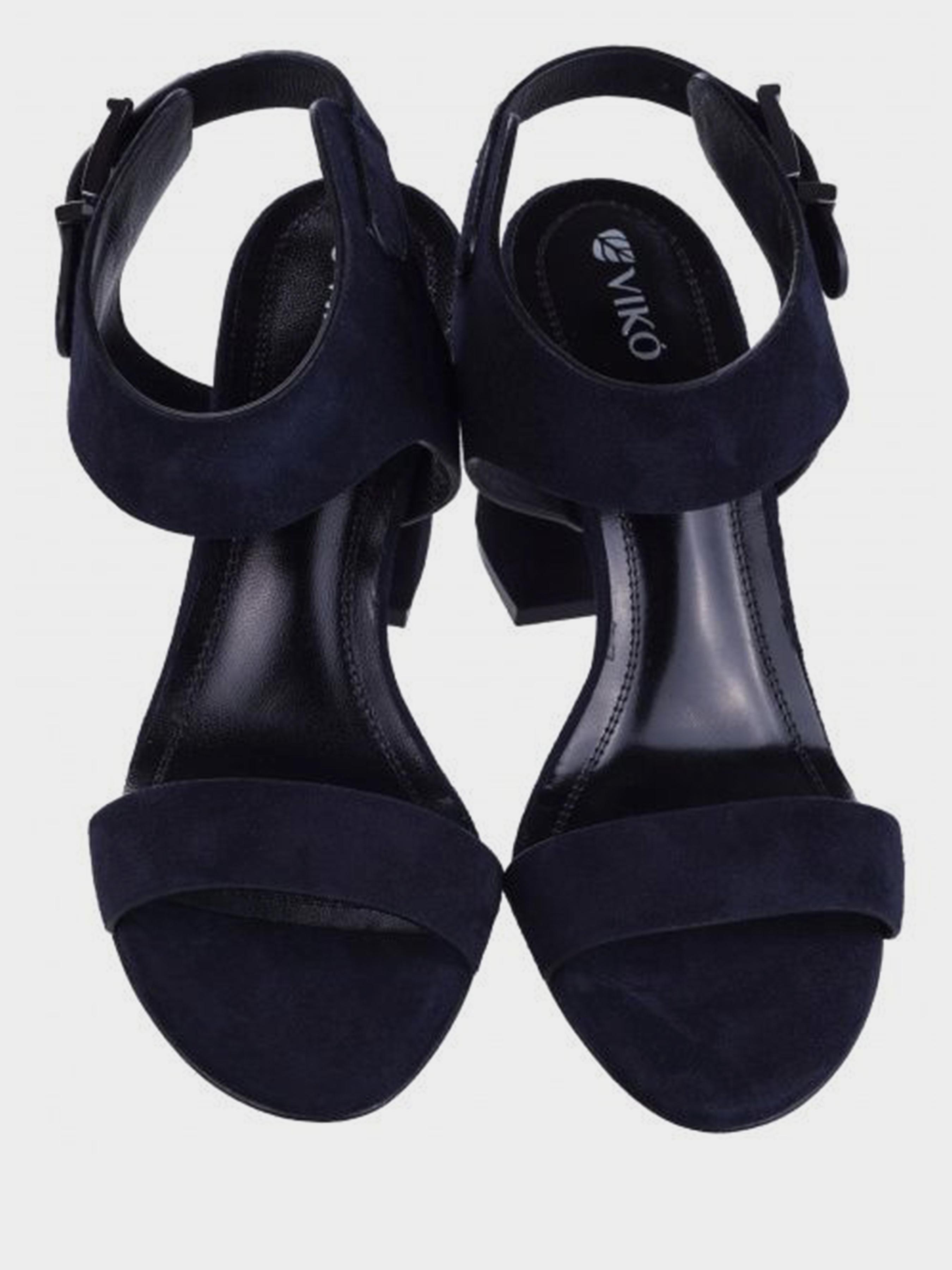 Босоножки для женщин Viko 9W24 размерная сетка обуви, 2017