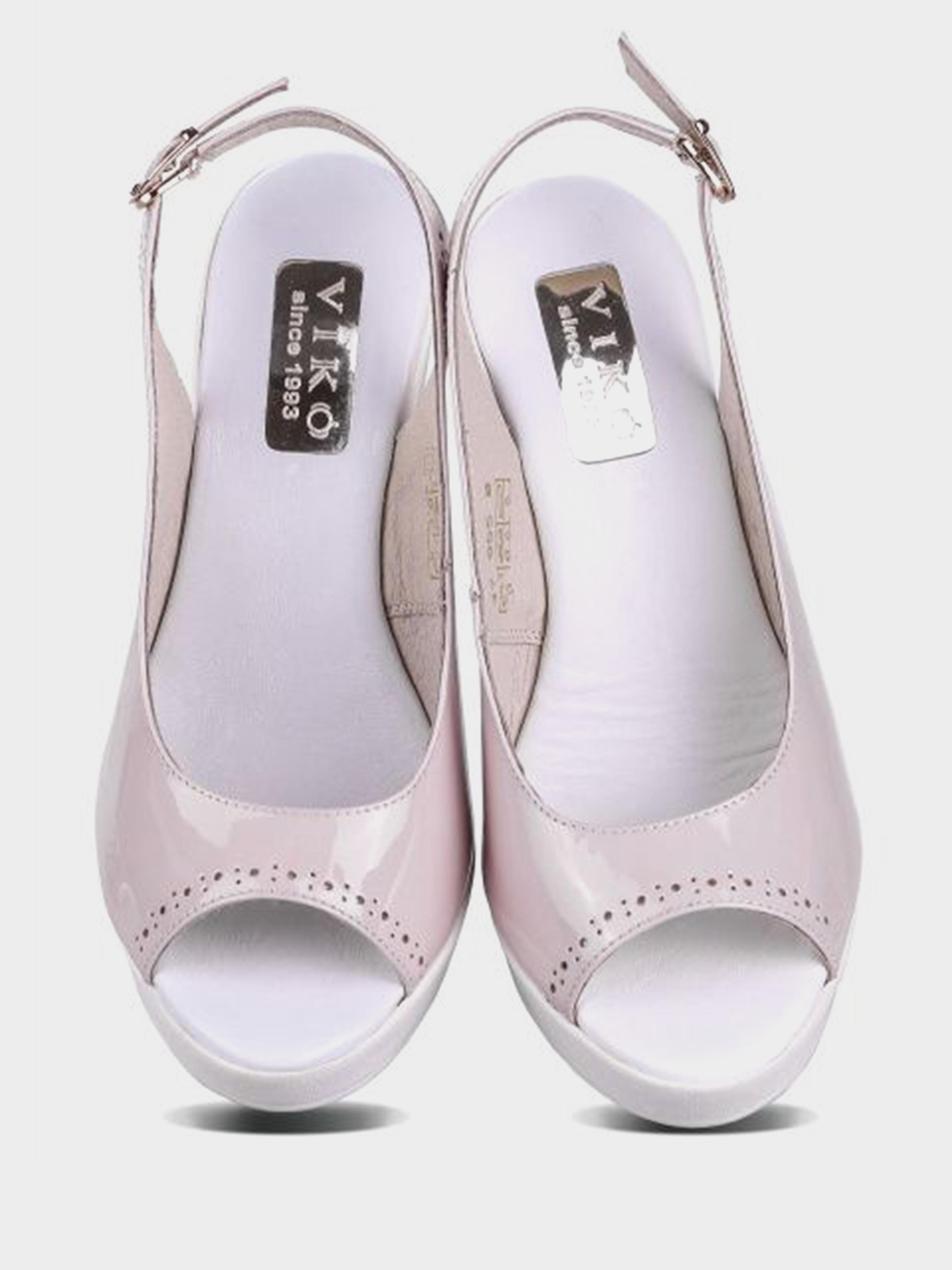 Босоножки для женщин Viko 9W29 размерная сетка обуви, 2017