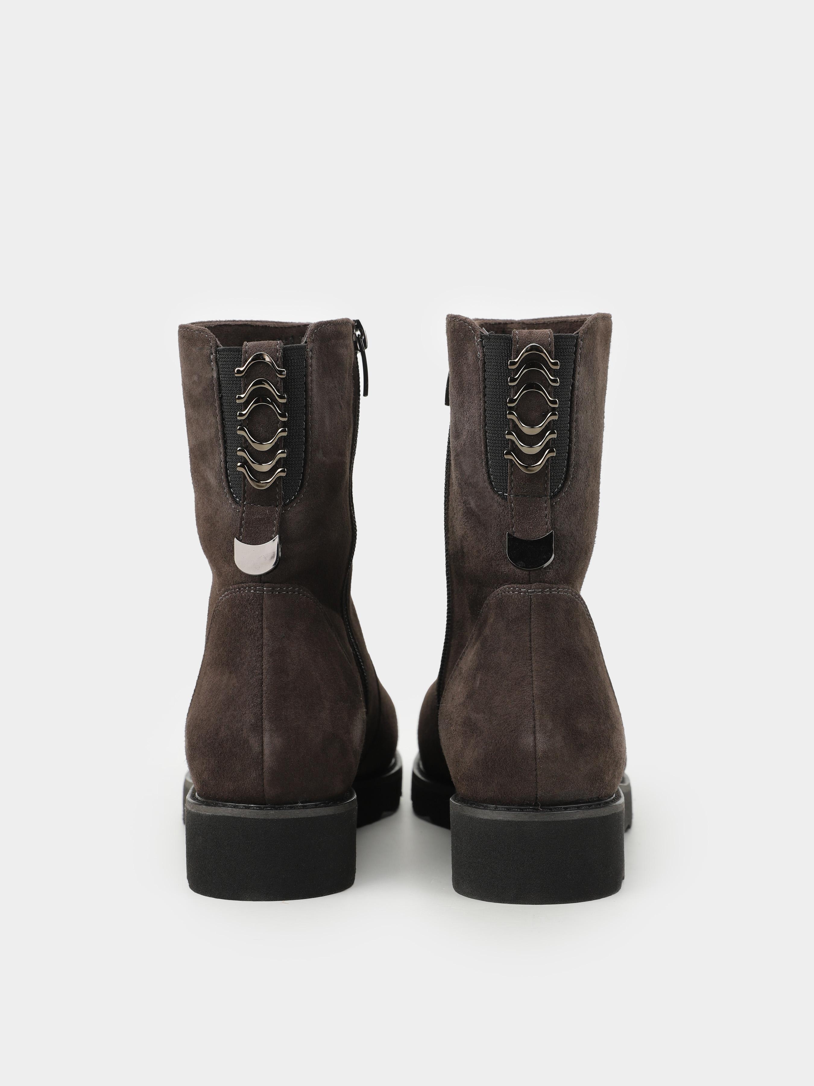 Ботинки для женщин Viko 9W41 брендовые, 2017