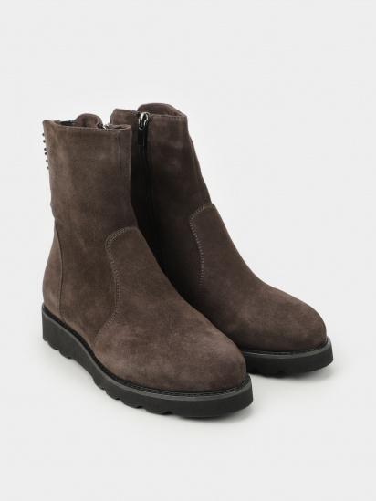 Ботинки для женщин Viko 9W41 примерка, 2017