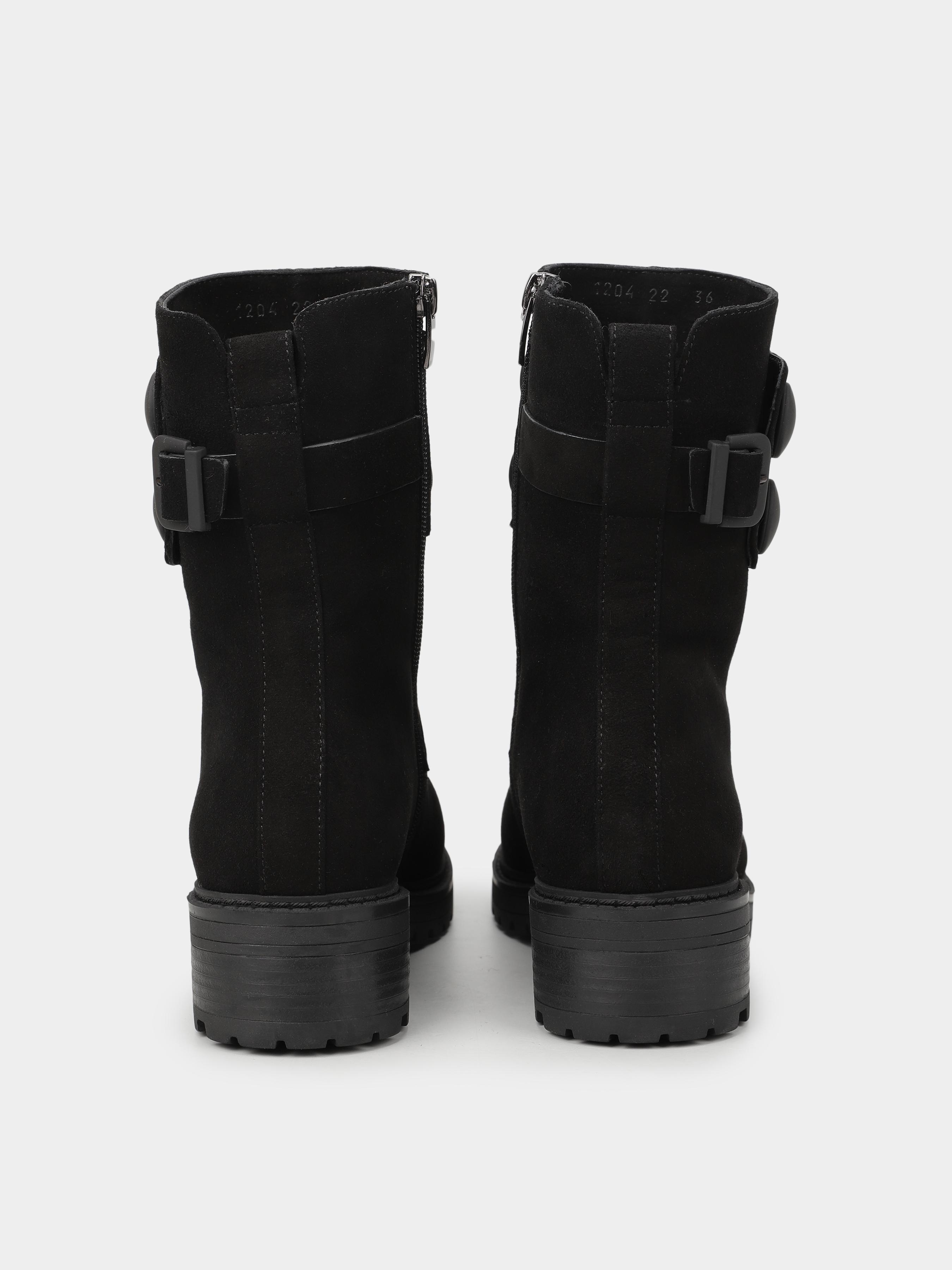 Ботинки для женщин Viko 9W43 брендовые, 2017