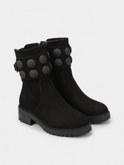Ботинки для женщин Viko 9W43 примерка, 2017