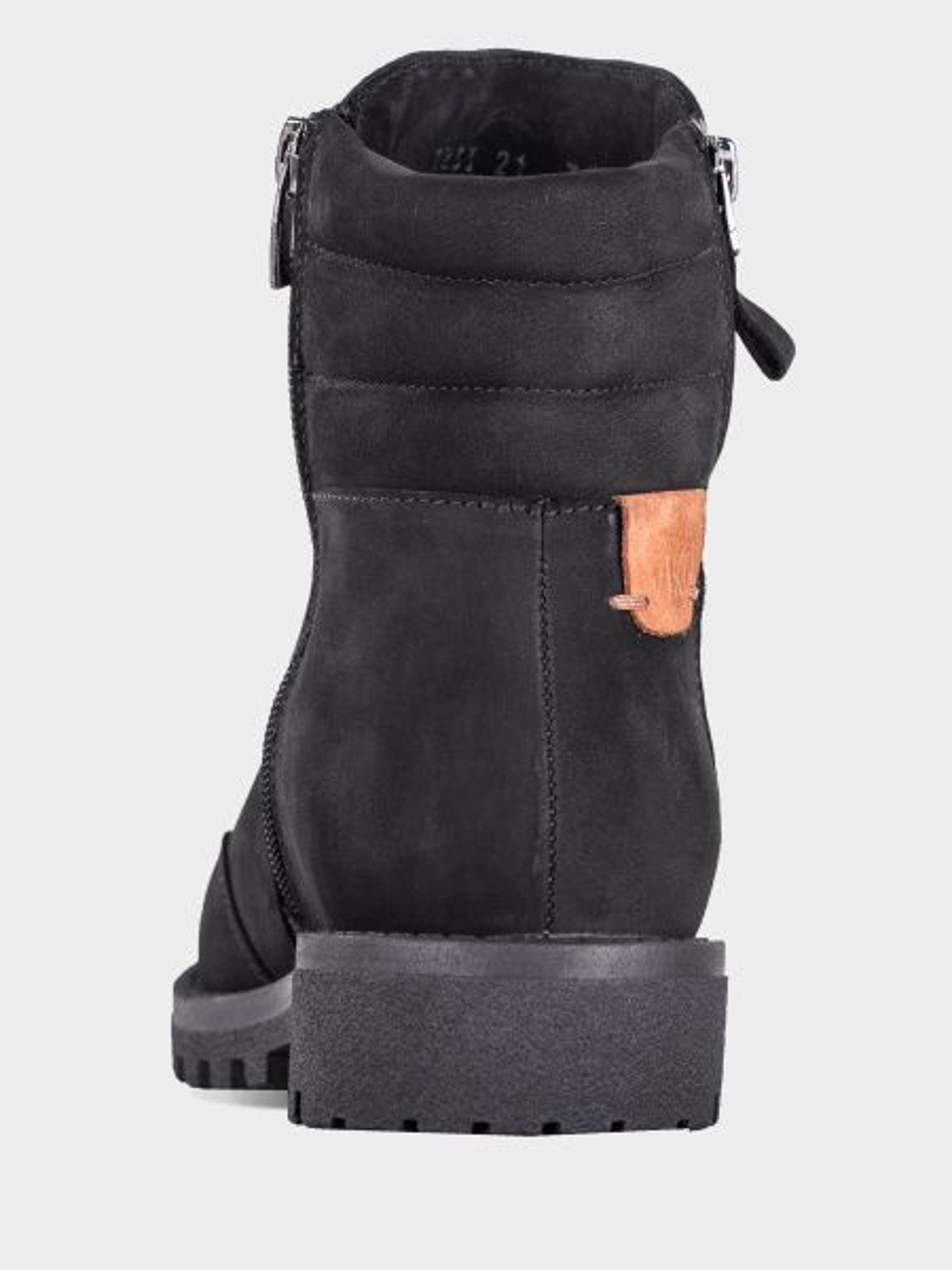 Ботинки для женщин Viko 9W44 примерка, 2017