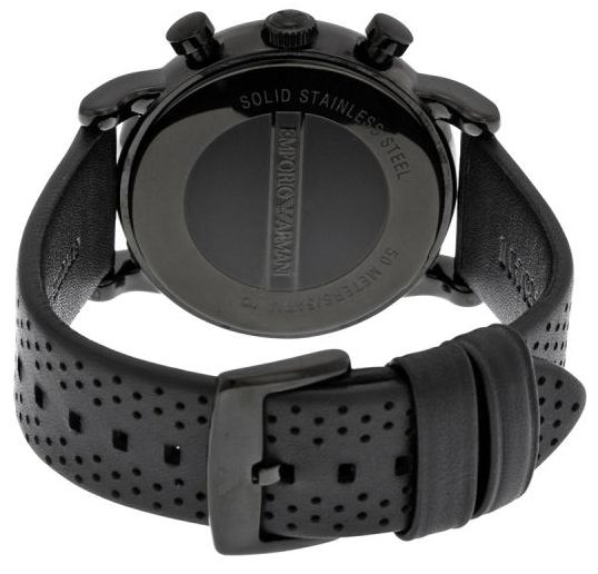 Emporio Armani Прикраси та годинники  модель AR1737 придбати, 2017