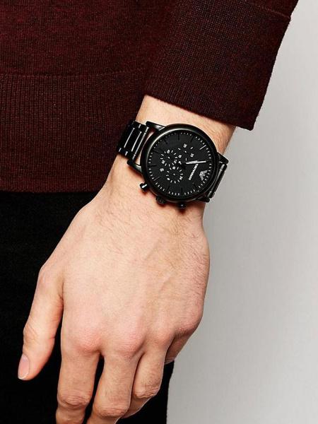 Emporio Armani Прикраси та годинники  модель AR1895 купити, 2017