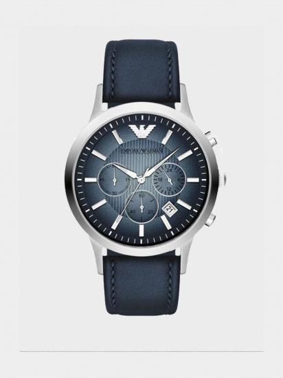 Emporio Armani Прикраси та годинники  модель AR2473 якість, 2017
