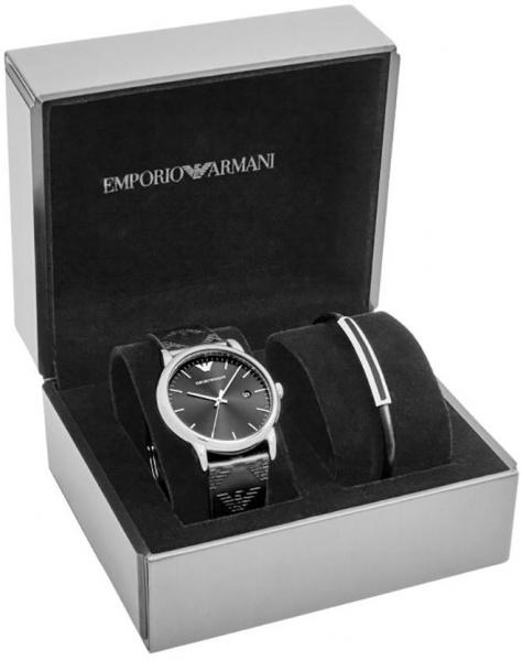 Emporio Armani Прикраси та годинники  модель AR80012 придбати, 2017