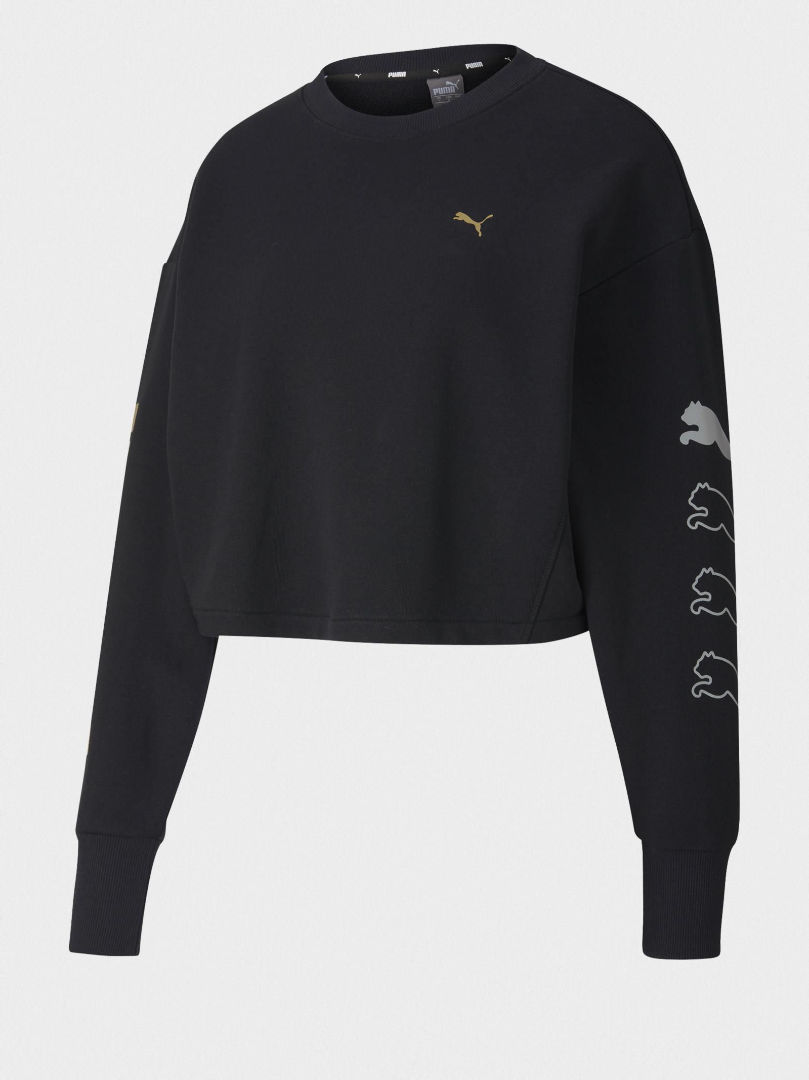 PUMA Кофти та светри жіночі модель 58175551 ціна, 2017