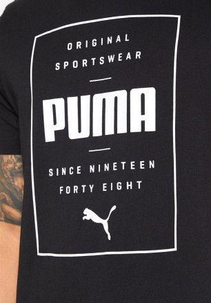 Футболка мужские PUMA модель 9Z15 приобрести, 2017
