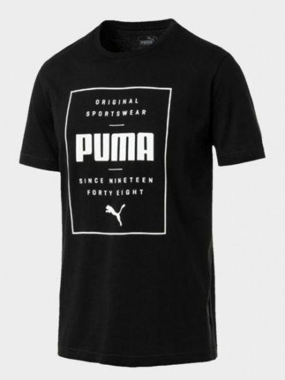 Футболка PUMA модель 85407601 — фото - INTERTOP