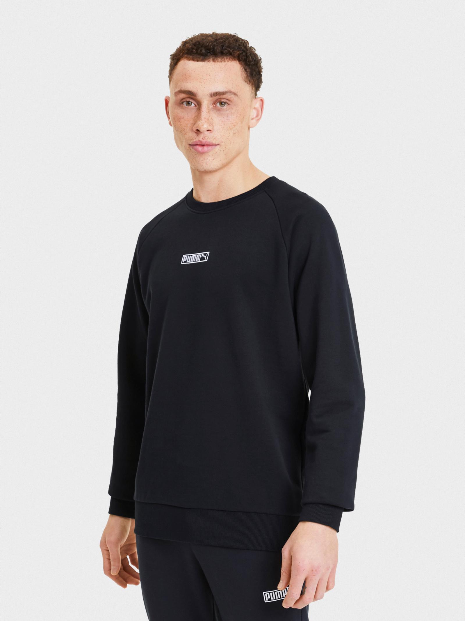 PUMA Кофти та светри чоловічі модель 59626601 ціна, 2017