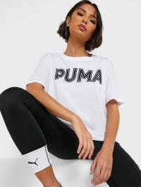PUMA Футболка жіночі модель 58122902 придбати, 2017