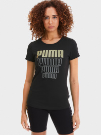 Футболка женские PUMA модель 9Z158 купить, 2017