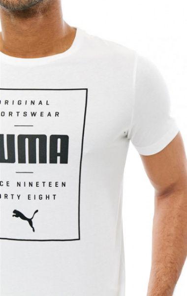 Футболка мужские PUMA модель 9Z16 купить, 2017