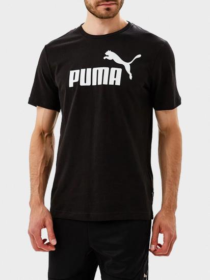 PUMA Футболка чоловічі модель 85174001 купити, 2017