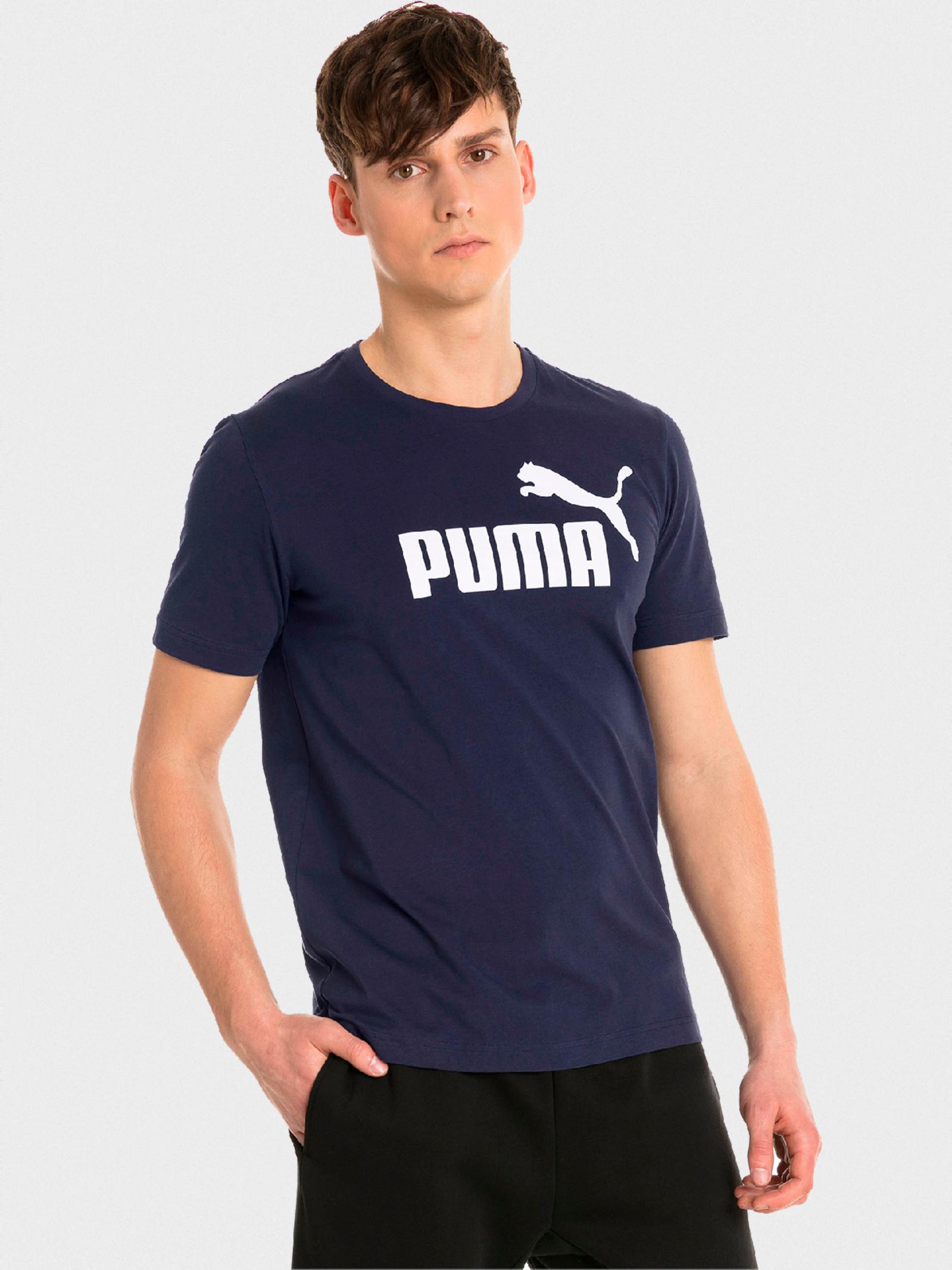 PUMA Футболка чоловічі модель 85174006 купити, 2017