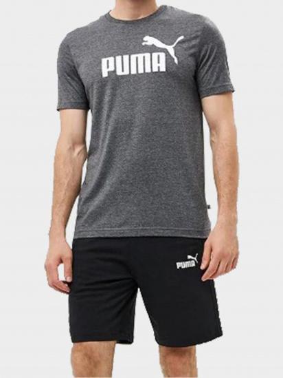 Футболка PUMA - фото