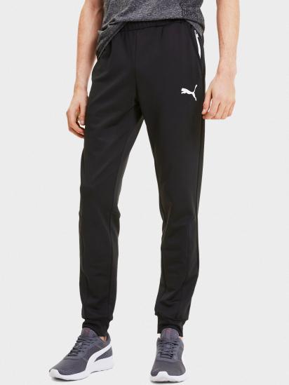 PUMA Штани спортивні чоловічі модель 58151201 ціна, 2017