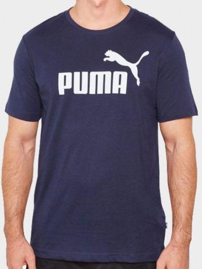 Футболка PUMA Long Oversized Down - фото