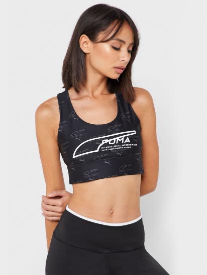Топ женские PUMA модель 59670451 , 2017