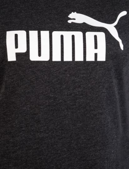 Футболка PUMA модель 85178707 — фото 3 - INTERTOP