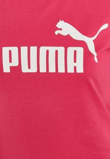 Футболка PUMA модель 9Z23 — фото 3 - INTERTOP