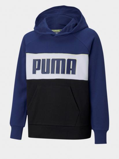 Футболка PUMA Alpha модель 58589212 — фото - INTERTOP