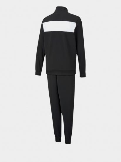 Спортивний костюм PUMA Polyester Youth модель 58601201 — фото 2 - INTERTOP