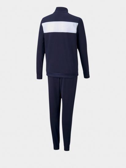 Спортивний костюм PUMA Polyester Youth модель 58601206 — фото 2 - INTERTOP