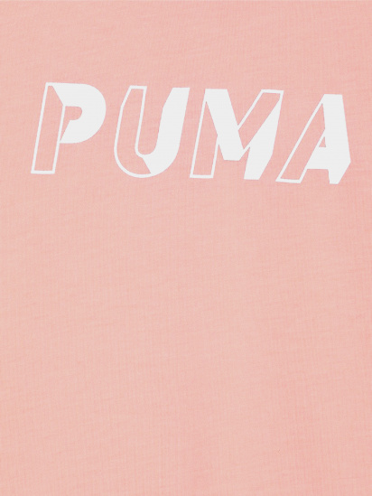Футболка PUMA Modern Sports Logo модель 58619226 — фото 3 - INTERTOP
