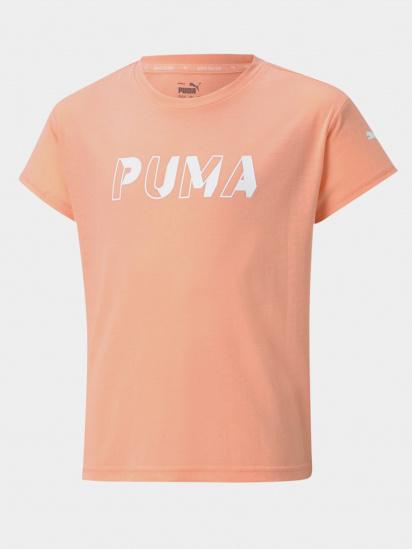 Футболка PUMA Modern Sports Logo модель 58619226 — фото - INTERTOP