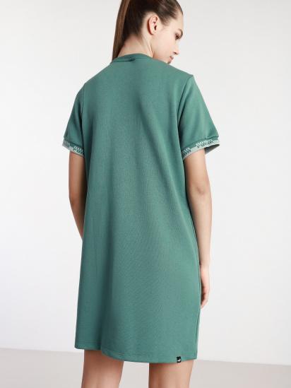 Сукня PUMA Amplified Dress модель 58591245 — фото 3 - INTERTOP