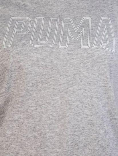 Футболка PUMA модель 85468104 — фото 3 - INTERTOP