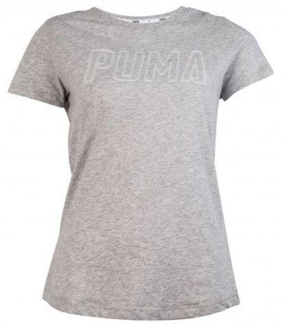 Футболка PUMA модель 85468104 — фото - INTERTOP
