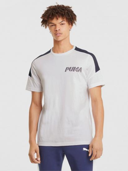 Футболка PUMA MODERN SPORTS модель 58581902 — фото - INTERTOP