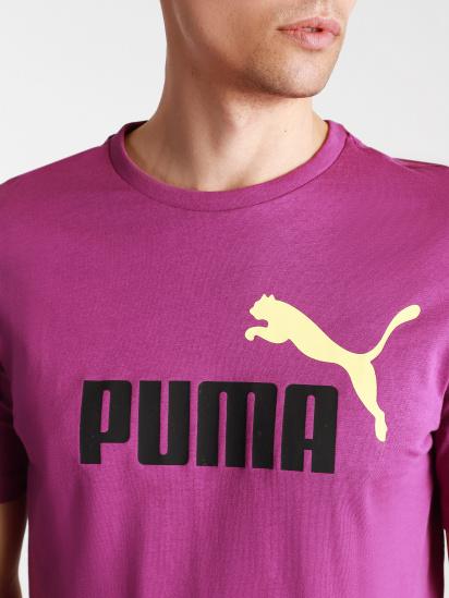 Футболка PUMA Essential 2 модель 58675917 — фото 4 - INTERTOP