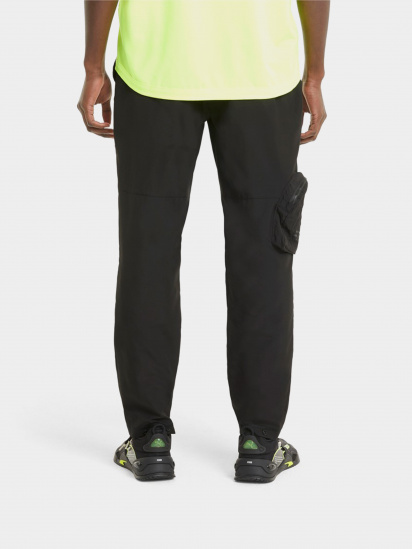 Спортивні штани PUMA First Mile модель 52015601 — фото 2 - INTERTOP