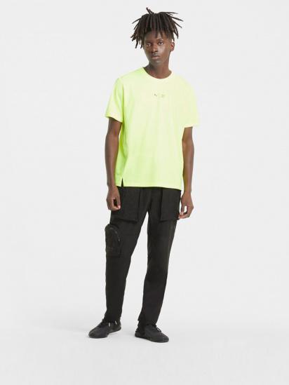 Спортивні штани PUMA First Mile модель 52015601 — фото 3 - INTERTOP