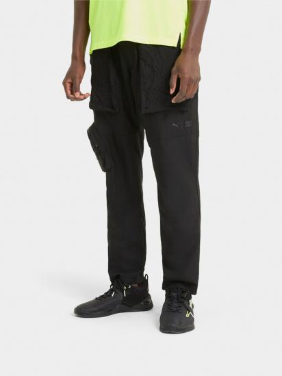 Спортивні штани PUMA First Mile модель 52015601 — фото - INTERTOP