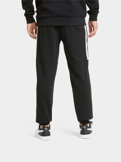 Спортивні штани PUMA AMPLIFIED модель 58578801 — фото 2 - INTERTOP