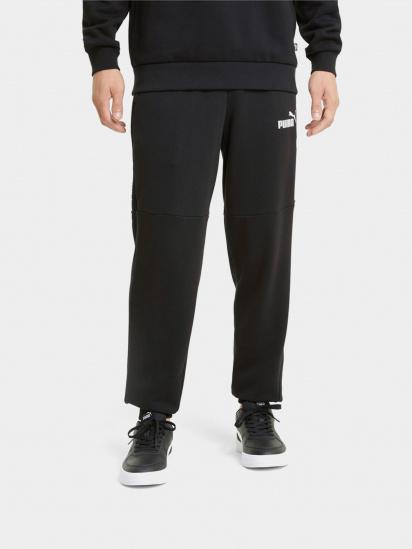 Спортивні штани PUMA AMPLIFIED модель 58578801 — фото - INTERTOP